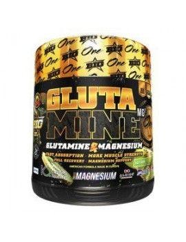 Glutamine Mg2  - 450gr