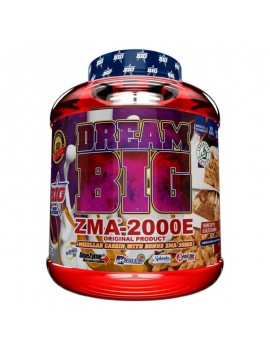 Dream Big Micellar Casein 1kg