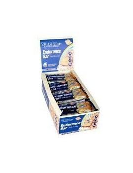 Endurance Bar (12 Barritas de 85gr)