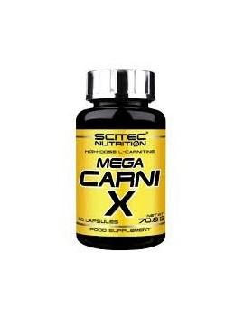 Mega Carni-X - 60 Cáps.