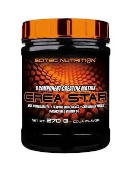 CREA STAR 540g