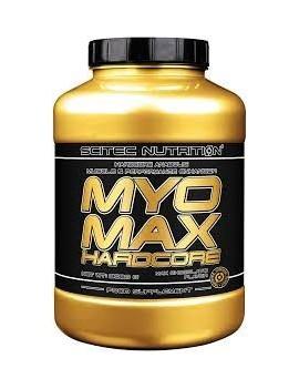 MYOMAX Hardcore 1,4kg