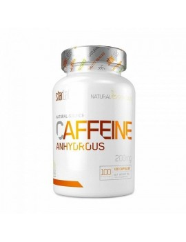 Cafeína - 100 Cáps