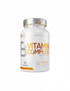 B-Vitamin Complex - 60 Cáps.