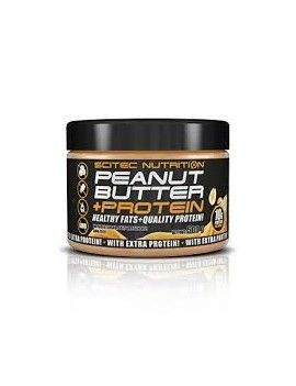 100% Peanut Butter 500g