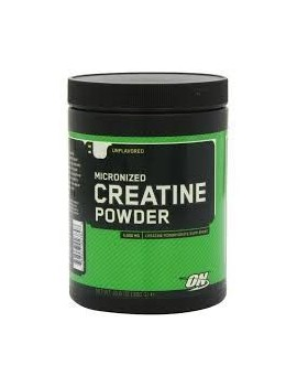Creatina Powder 317 gr