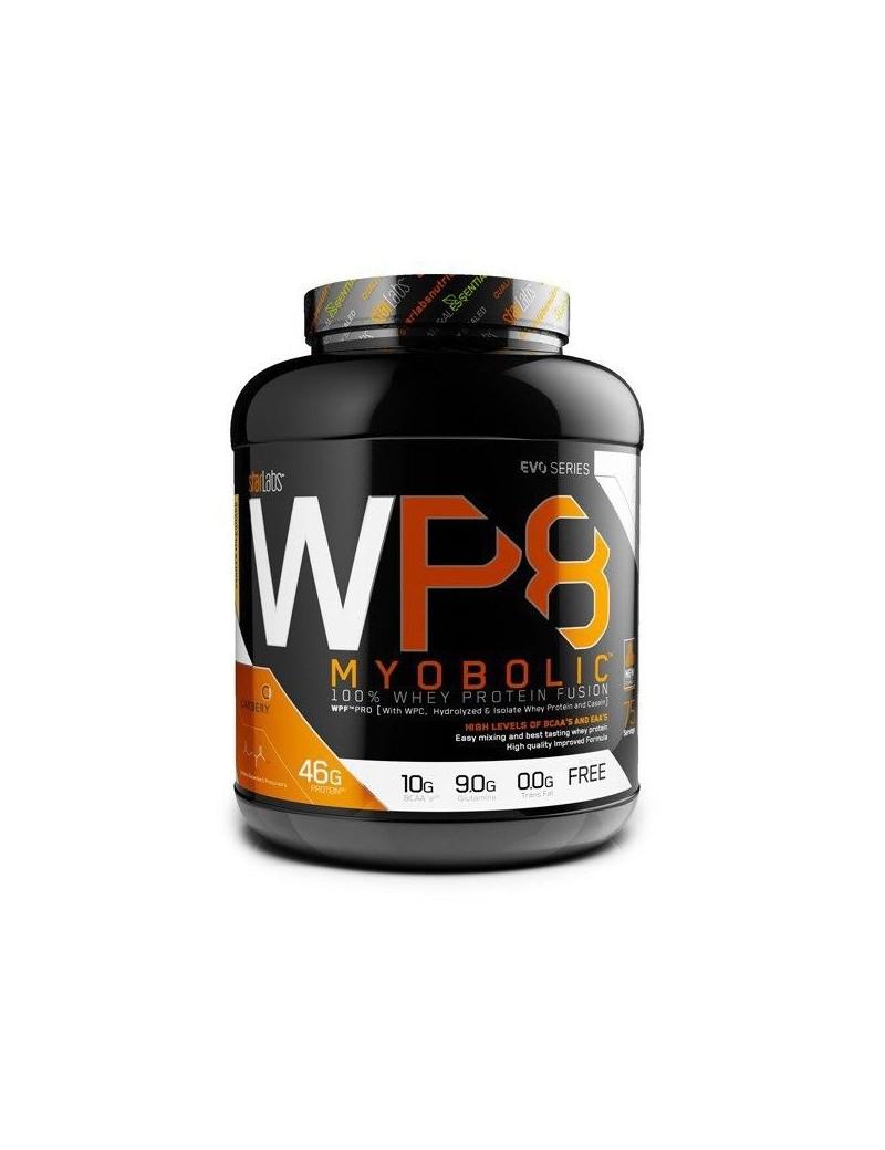 WP8 Myobolic  2,3 kg