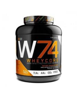 W74 WHEY CORE - 2Kg