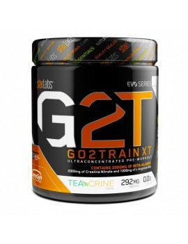 G2T GO2TRAIN XT - 30 Servings