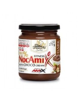 NocAmix Dark 275gr Chocolate Negro