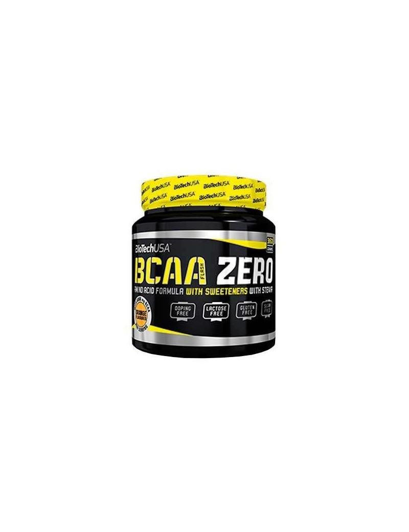 BCAA Flash ZERO 360gr