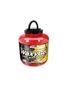 Waxy Go! 2Kg