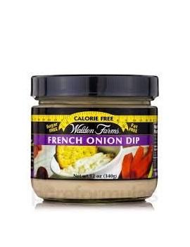 French Onion Dip - 340gr