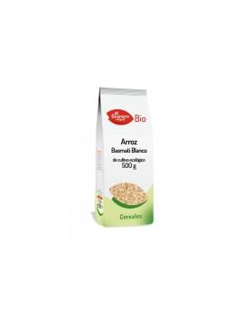 Arroz integral hinchado con Agave y coco Bio, 350g