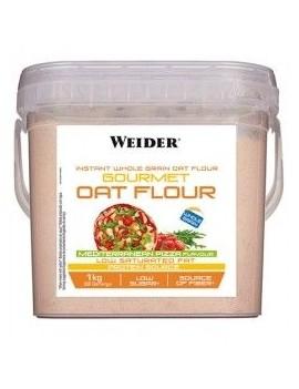 Gourmet oat flour sabor mediterraneo 1Kg