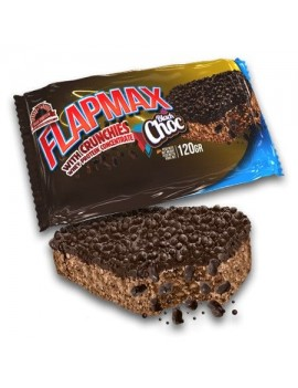Flapmax 120g Dark Chocolate