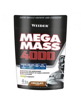 Nuevo Mega Mass 4000 4Kg