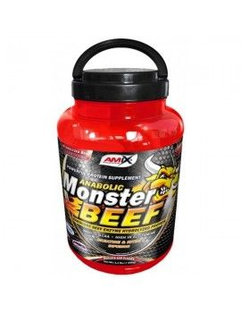 Monster Beef 1.000 gr
