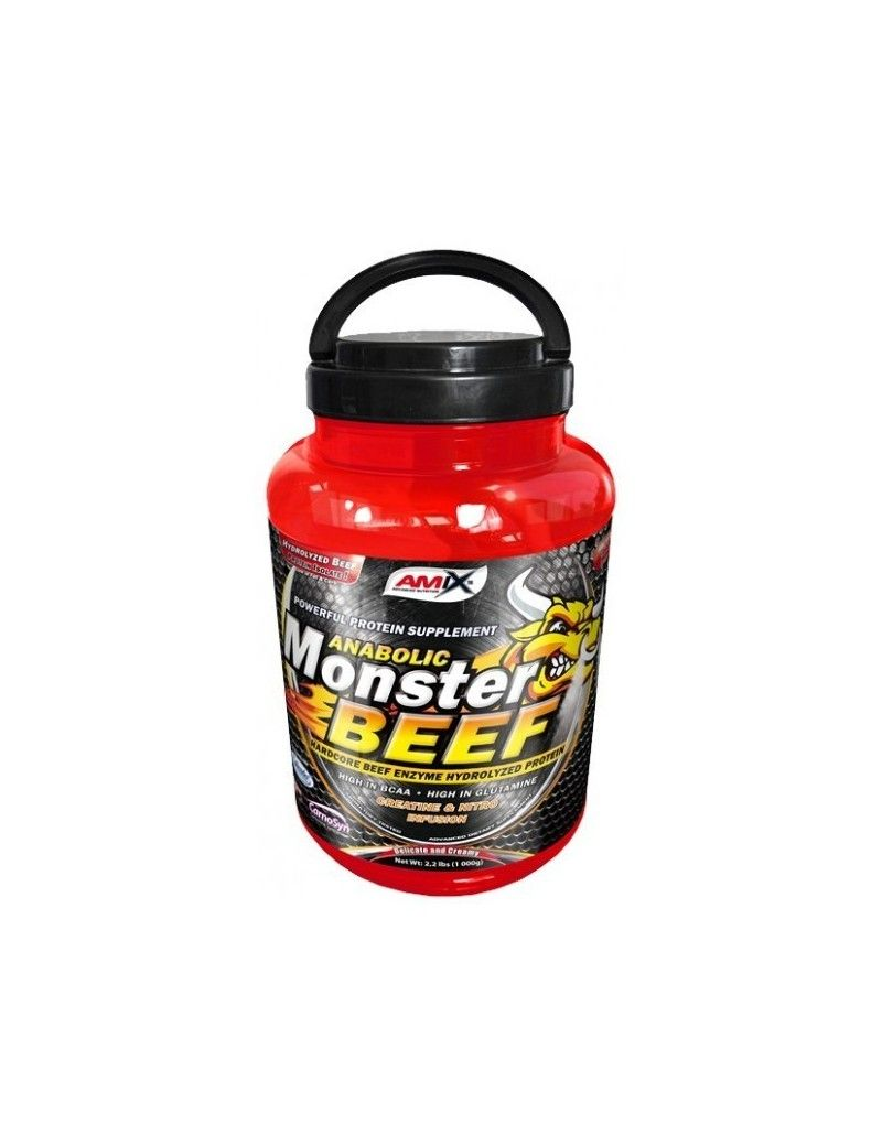 Monster Beef Protein - 1Kg