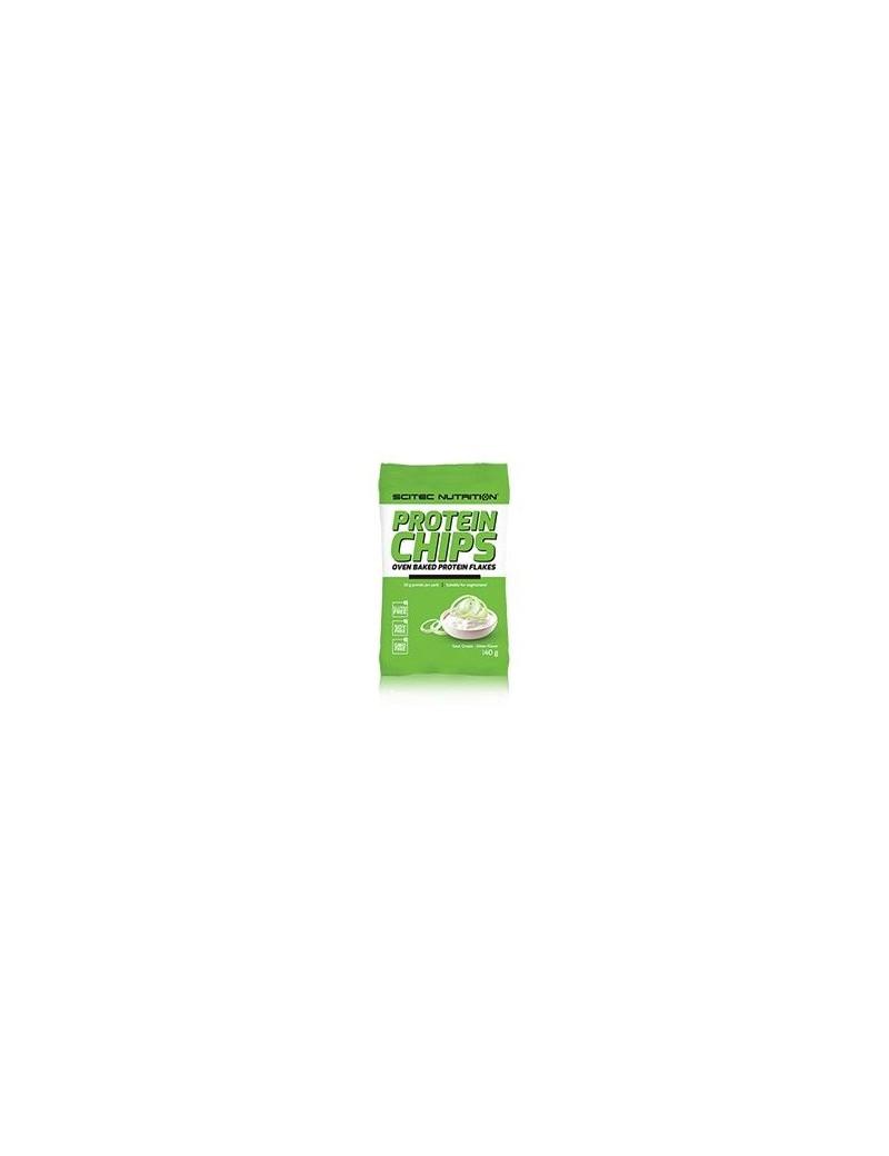 Protein Chips 40g