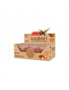 Gourmet Almond Protein Cookies 25g