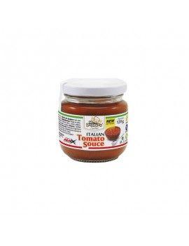 salsa de tomate 120g