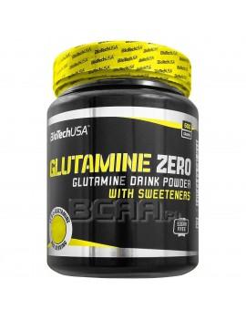 Glutamina Zero 600g