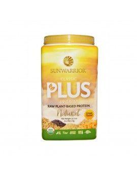 Protein Classic PLUS organic 1kg