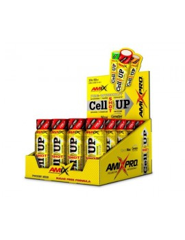 Energy Pro CellUp  Shot 60ml