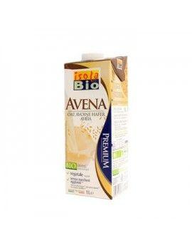 Bebida de Avena Bio - 1L