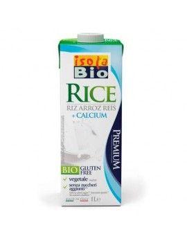 Bebida de Arroz Bio - 1L