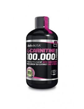 L-Carnitine 100,000 - 500ml
