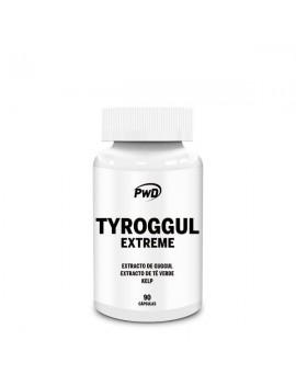 Tyroggul Extrem - 90 cáps