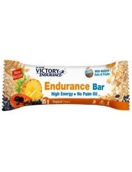 Endurance Bar - Barrita de 85gr