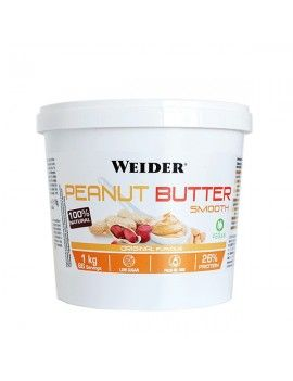 Peanut Butter Smooth - 1kg