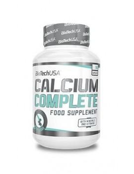 Calcium Complete - 60 cáp