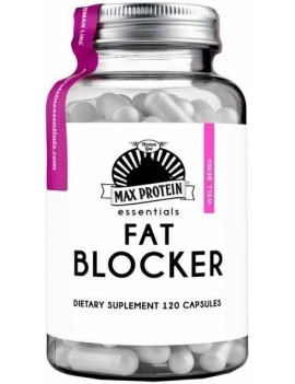 Fat Blocker - 120 cáp