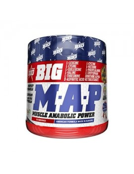 M.A.P Muscle Anabolic Power - 250 tabletas