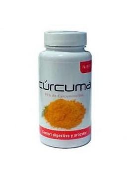 Cúrcuma Turméric - 30 cáps