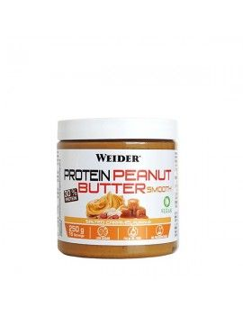 Protein Peanut Butter Smooth - 250g