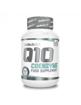 Coenzima Q10 - 100 cáps.