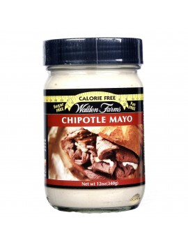 Chipotle Mayo - 340gr