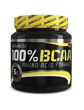 100% BCAA BiotechUSA 400g
