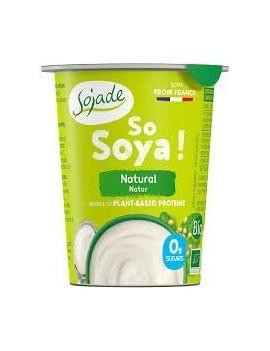 Yogur de Soja 400g