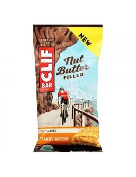 Clif Bar Orgánicas 50gr Peanut Butter