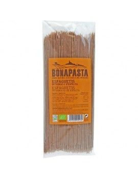 Espaguetis espelta integral 500gr Bonapasta