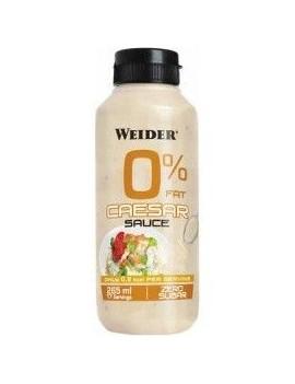 Salsa cesar 0% grasa 265ml Weider
