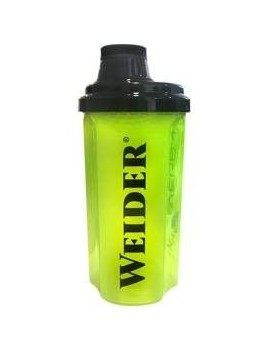 Shaker Weider Vegan