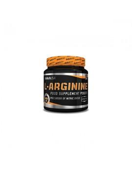 L-Arginine BiotechUsa 300g