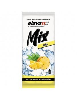 Bebida Mix Individual - Sabor Piña